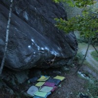 Bouldering News From Robinson, Traversi & Koyamada – Updated