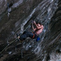 Daniel Woods Heating Up In Gorges du Loup