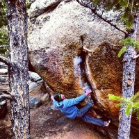 Quick 2nd Ascent Of Bridge Of Ashes