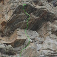 Hard 5.14 First Ascent For Daniel Woods In Clear Creek Canyon