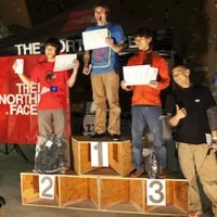 Daniel Woods Wins North Face Cup, Climbs Hard Boulders In Japan