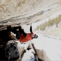 Daniel Woods Opens The Game (V16)