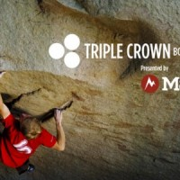 "Climbing Video:  ""The Beta – Six Feet Under"" – 2009 Triple Crown Bouldering Series Preview"