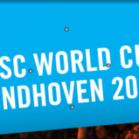 Bouldering World Cup Circuit Visits The Netherlands This Weekend
