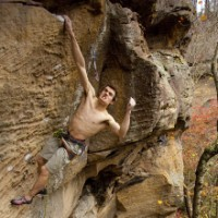Productive Weekend At The Red River Gorge For Siegrist & Pringle