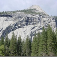 Climber Falls 100 Feet in Yosemite and Lives