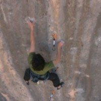 Paul Robinson Psychedelic (5.14d) Video At DPM