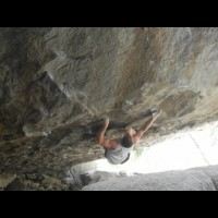 3rd Ascent Of Warpath (V14)