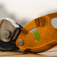 Review:  Petzl GriGri 2