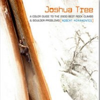 New & Updated Guidebooks For Joe's Valley, Yosemite Big Walls, Joshua Tree, Summersville Lake, RRG & The Obed