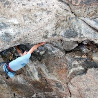 Hard Crack Freed In Colorado's South Platte