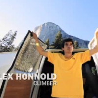 Alex Honnold Up For Nat Geo's Adventurer Of The Year