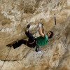 New 5.14 At The Fossil Cave By Joe Kinder