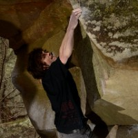 2010 Triple Crown Bouldering Series: Stone Fort Results