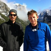 Caldwell & Jorgeson's Dawn Wall Push Ends…For This Year
