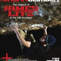 Urban Climber James Litz Article