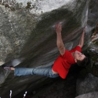 Ménégatti Gets 2nd Ascent Of The Big Island (V15)