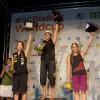 Fischhuber, Stöhr Win 2011 Bouldering World Cup