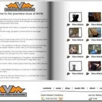 Momentum Video Magazine Premium Section