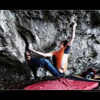 Possible V16 From Adam Ondra In The Czech Republic