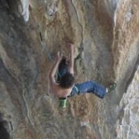 Adam Ondra Makes Quick Work Of Chilam Balam