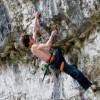 Ondra Gets Revenge At Malham Cove, Does 2nd Ascent Of Overshadow (5.15a)