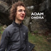 You Either Have Adam Ondra's Pinchers Or You're Screwed