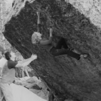Angie Payne Repeats The Automator (V13) In RMNP