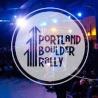 2013 Portland Boulder Rally Results