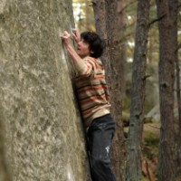 Paul Robinson Interview & V15 Repeat In Fontainebleau