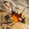 Hard 5.14 FA By Ethan Pringle In Yangshuo