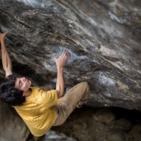 Paul Robinson Repeats Paint It Black (V15)