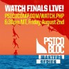 Finals Brackets & Instagram Dump From Day 2 Of The Psicobloc Masters Series