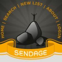 Time For Sendage?