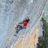 Two 5.15s In A Day At Oliana For Chris Sharma