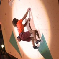 Chris Sharma Wins Innovative Deep Water Soloing Comp In Spain
