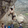 Why Chris Sharma Doesn't Boulder More