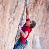 Necessary Evil (5.14c) Repeated By Jonathan Siegrist