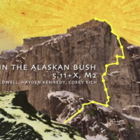 Deep North: A Trip To The Arrigetch Peaks With Caldwell & Kennedy