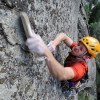 More On Tommy Caldwell's China Trip