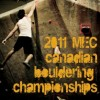Results From 2011 Canadian Bouldering Championships & 1st Bouldering World Cup Of 2011