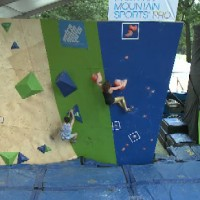 Results From 2011 UBC Pro Tour EMS Pro & Bouldering World Cup Barcelona