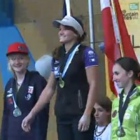 2012 Teva Mountain Games: Vail Bouldering World Cup Final Results