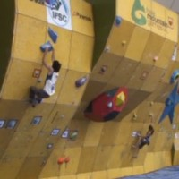 2010 Teva Mountain Games: Vail Bouldering World Cup Semi-final Results