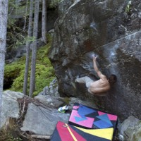 Swiss Bouldering News From Koyamada, Ondra & Woods